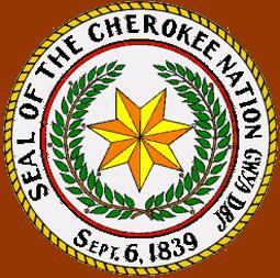 Cherokee Indians Ethnic Groups