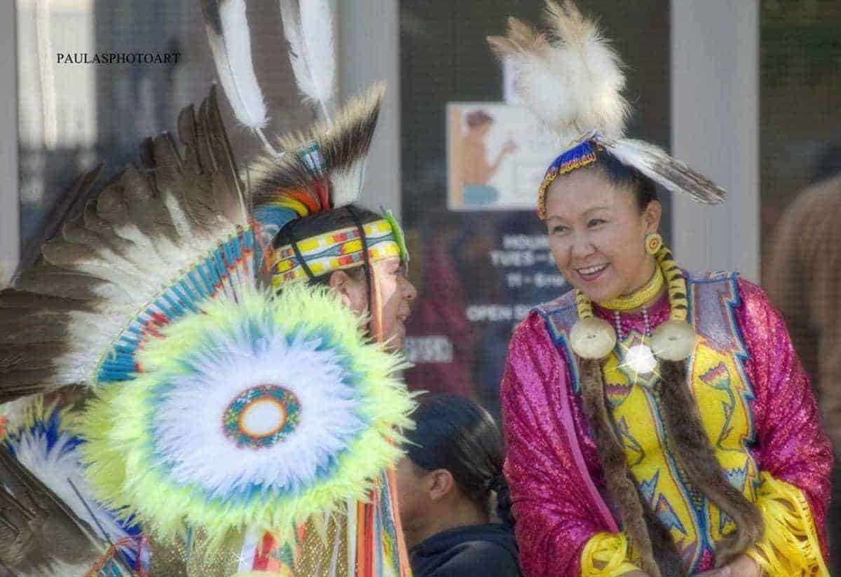 22 photos to celebrate indigenous peoples' history day in ...