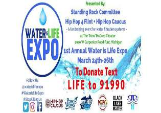 Water is Life Expo